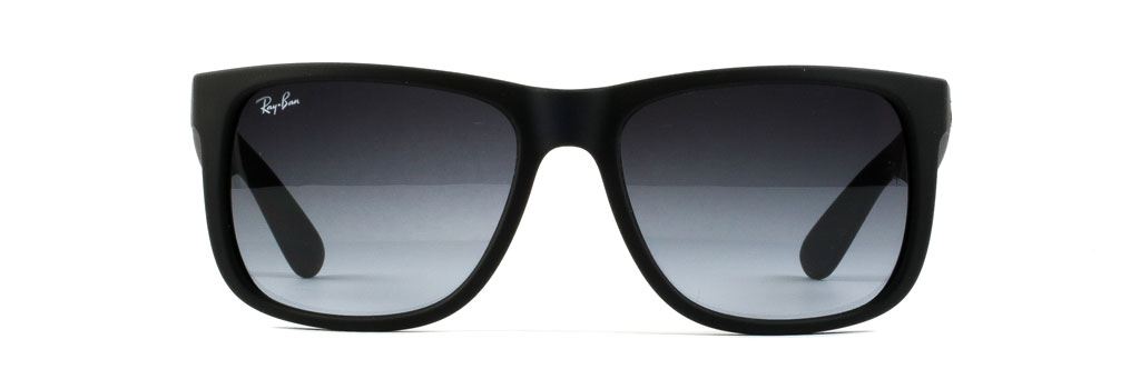 bef451a85a Buy genuine Rayban Justin 4165 601 8G 51-16 Online at 31% off