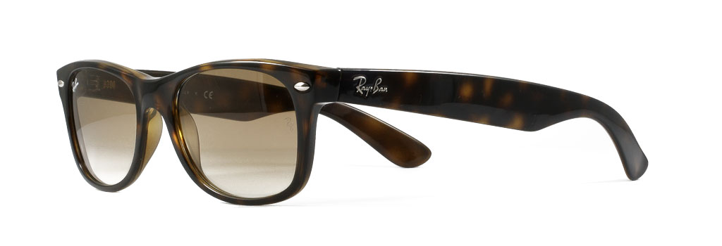 ray ban wayfarer original rctn  Classic Rayban Wayfarer in tortoise shell with gorgeous gradient brown  lens Will suit any occassion One of the most popular wayfarers sold